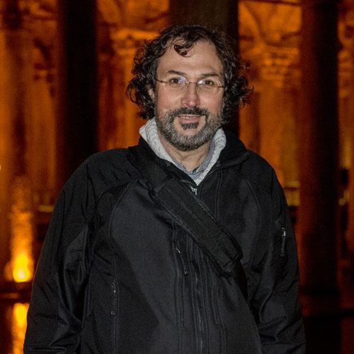 Juan A. Olmeda