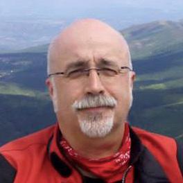 Luis Mínguez Alarcón