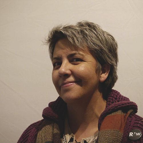 Marta Torres Martínez